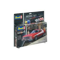 Revell Model Set '76 Ford Torino (67038)