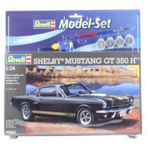 Revell Model Set - Shelby Mustang GT 350 H 1:24 (67242)