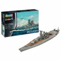 Revell Musashi (6822)