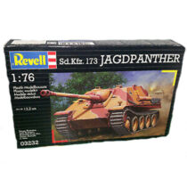 Revell - Sd.Kfz.173 Jagdpanther 1:76 (3232)