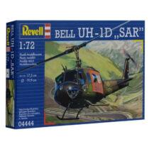 Revell - Bell UH-1D 'SAR' 1:72 (4444)