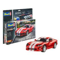 Revell modell szett Dodge Viper GTS 1:25 (67040)