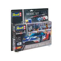 Revell Model Set Ford GT - Le Mans, 1:24 (67041)