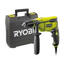 Ryobi RPD680-K 680W Ütvefúró kofferben