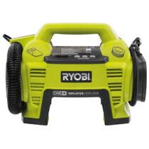 Ryobi R18I-0 18V Pumpa akkumulátor és töltő nélkül