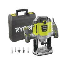 Ryobi RRT1600P-K 1600W Felsőmaró készlet