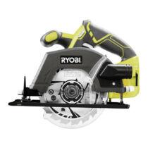 Ryobi R18CSP-0 18V, 150mm Körfűrész akku és töltő nélkül