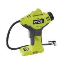 Ryobi R18PI-0 18V Nagynyomású pumpa akkumulátor és töltő nélkül