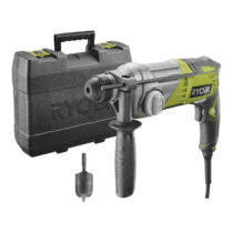Ryobi RSDS680-K 680W SDS+ Fúrókalapács kofferben