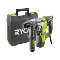 Ryobi RSDS800-K 800W SDS+ Fúrókalapács kofferben