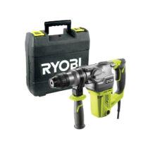 Ryobi RSDS1050-K 1050W SDS+ Fúrókalapács kofferben