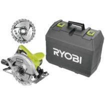 Ryobi RCS1400-K2B 1400W Körfűrész pótfűrészlappal kofferben