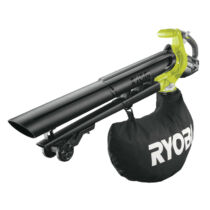Ryobi OBV18 18V Lombszívó- és fúvó akku és töltő nélkül