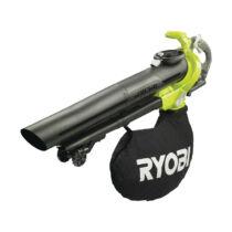 Ryobi RBV36B 36V Lombfúvó- és szívó akku és töltő nélkül