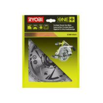 Ryobi CSB165A1 Körfűrészlap - 165mm