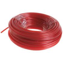 Ryobi RAC104 Piros damil 15m, 2.4mm