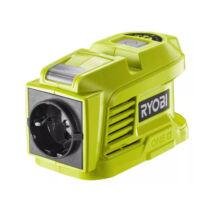 Ryobi RY18BI150A-0 18V Inverter akku és töltő nélkül