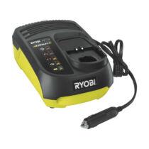 Ryobi 5133002893 18V Autós töltő