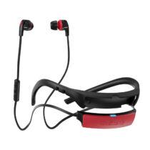 Skullcandy Smokin Buds 2 Wireless fekete-piros fülhallgató