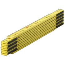 Sola HG 2/10 Fa mérővessző - 2m