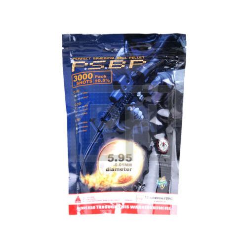 G&G BB 0,25g 3000db