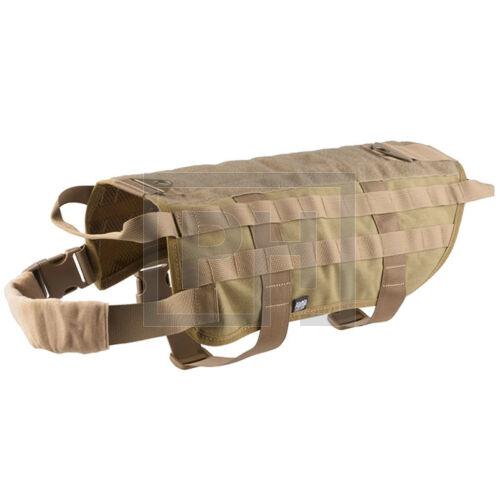 Primal Gear PRI-18-017430 Taktikai kutyahám - tan