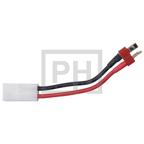 T-Connect / Tamiya Large akku adapter