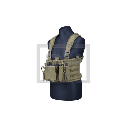 Scout chest rig - olive