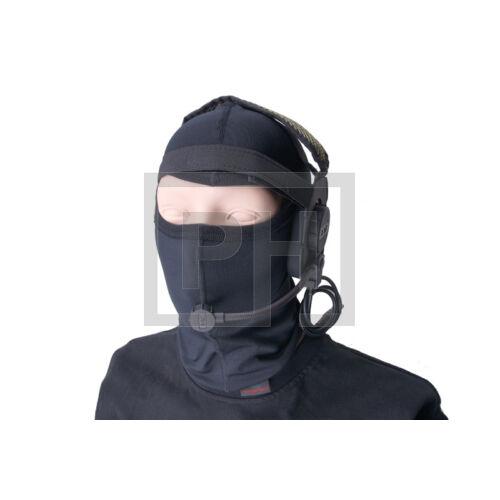 Bowman Evo III headset - fekete