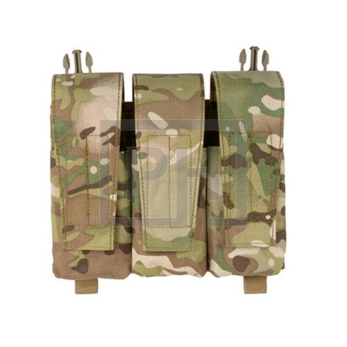 AK hibrid tárzseb - Multicam