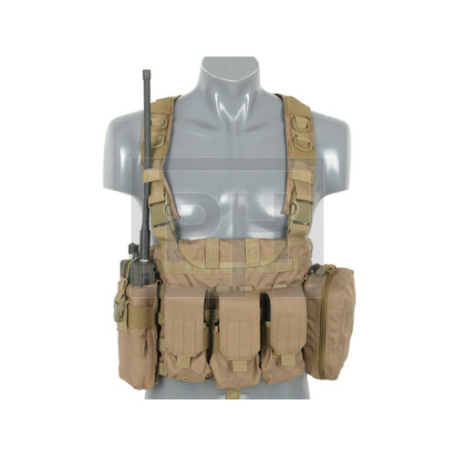 Force Recon chest rig RRV - Coyote