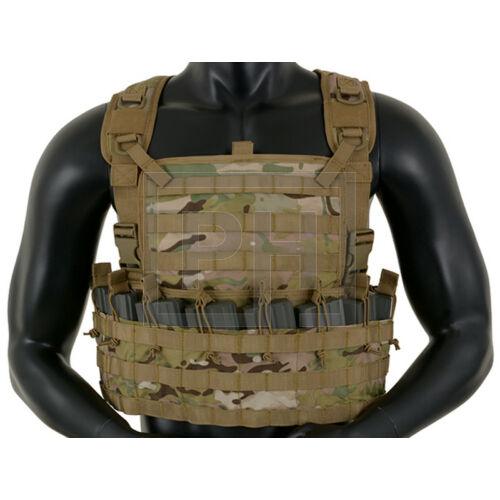 Rifleman taktikai mellény - multicam