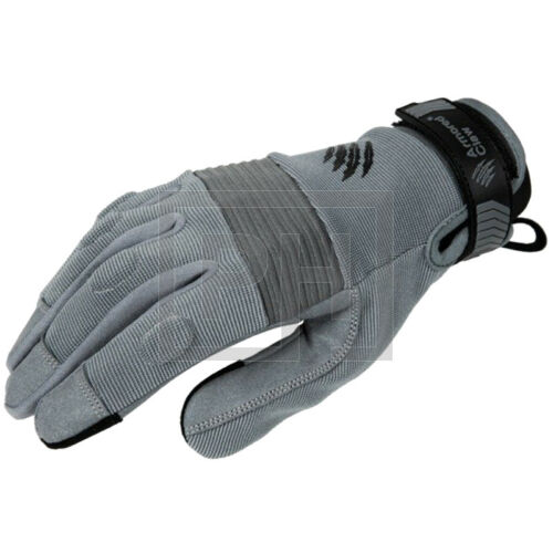 Armored Claw CovertPro Hot Weather taktikai kesztyű - szürke