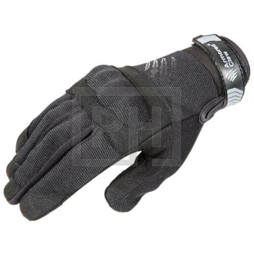 Armored Claw Shield Flex Hot Weather taktikai kesztyű - fekete