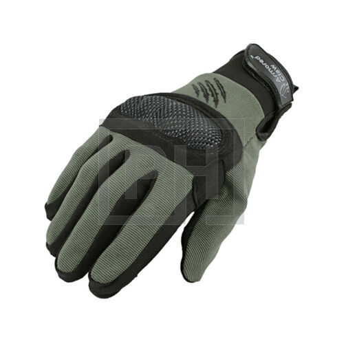 Armored Claw Shield taktikai kesztyű - sage green