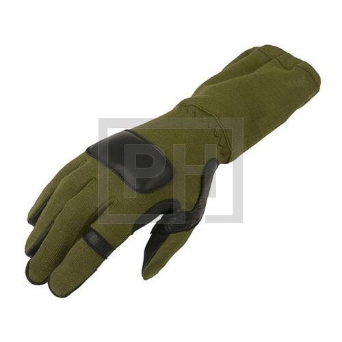 Armored Claw Kevlar taktikai kesztyű - olive drab