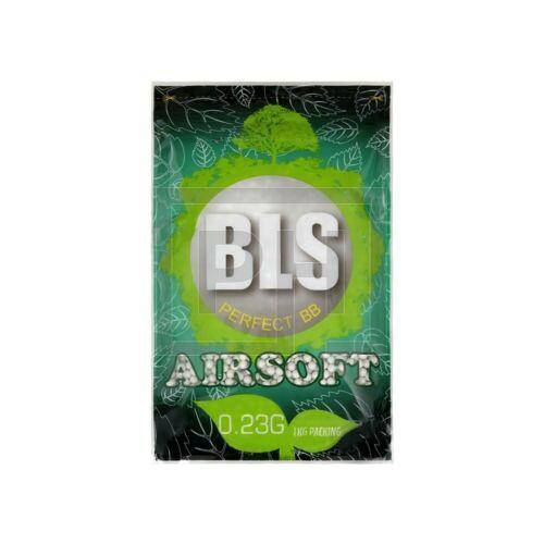 BLS Bio BB 0,23g 1kg