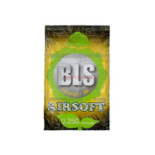 BLS Bio BB 0,25g 1kg