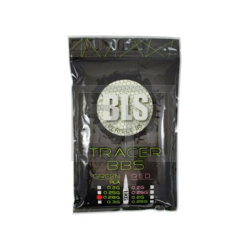 BLS BioTracer 0.28g green 1kg