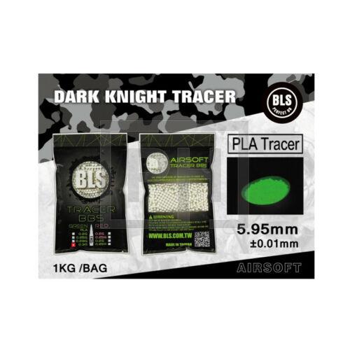 BLS BioTracer 0.30g green 1kg
