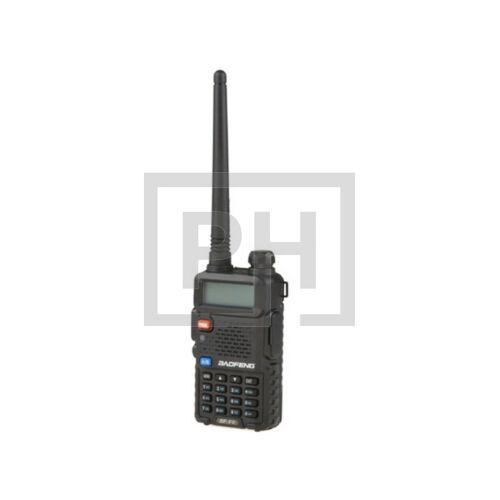 Baofeng BF-F8 Rádió - Fekete