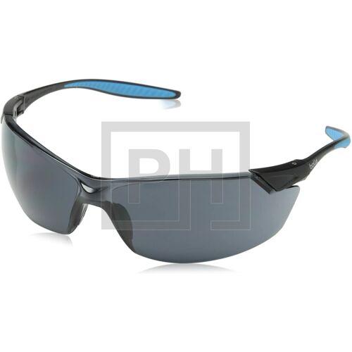 Bolle Mamba Smoke védőszemüveg - fekete/sötét