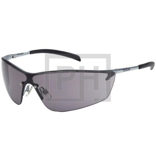 Bolle Silium Smoke védőszemüveg - szürke/sötét