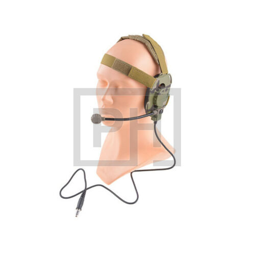 Bowman Evo III headset - MC