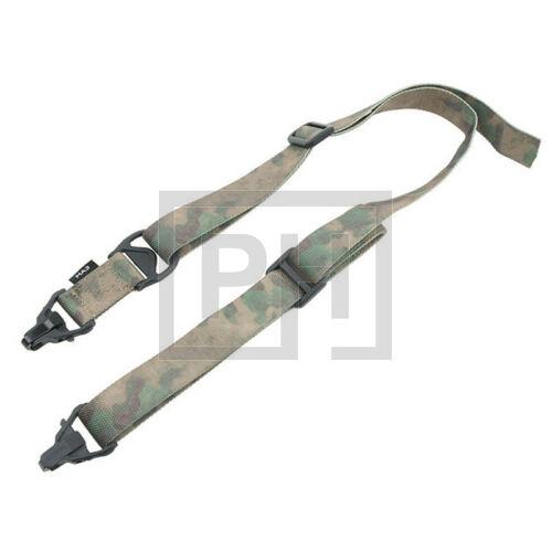 FMA MA3 szimpla-2pontos fegyverszíj - ATC FG