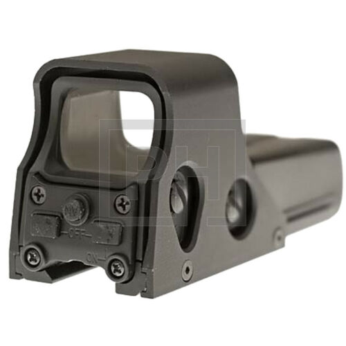 Holo Sight 552 replika - fekete