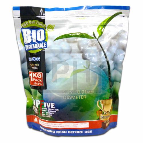 G&G Bio BB 0,20g 1kg