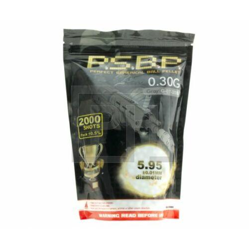 G&G BB 0,30g 2000db -szürke