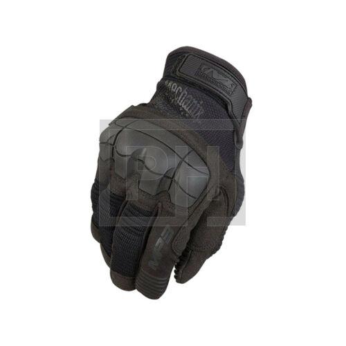 Mechanix M-Pact 3 taktikai kesztyű - Fekete