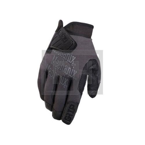 Mechanix Specialty Grip taktikai kesztyű - Fekete